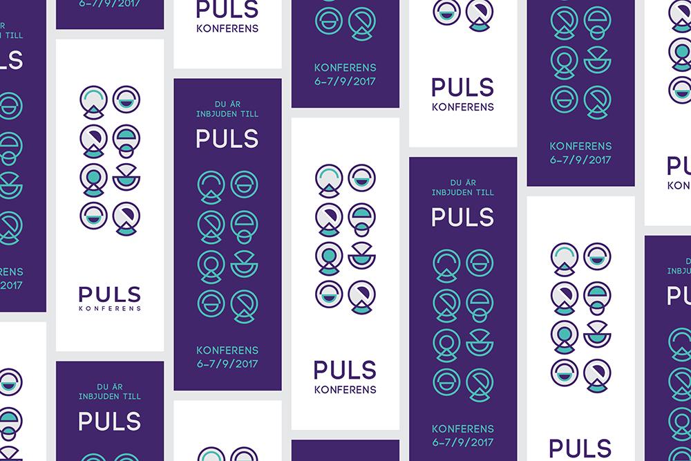 Puls-pattern