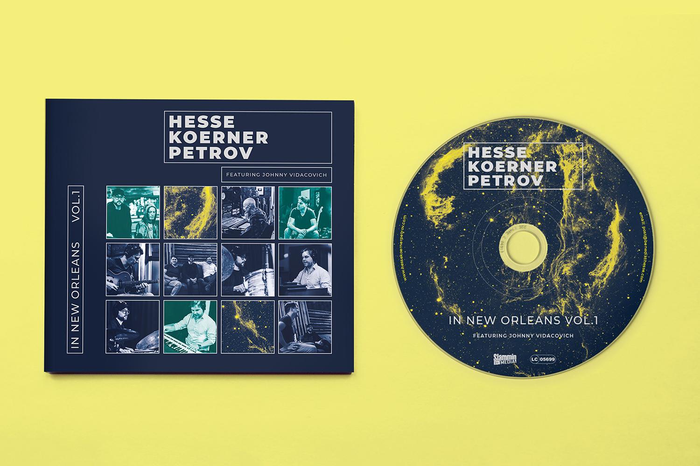 HKP Album