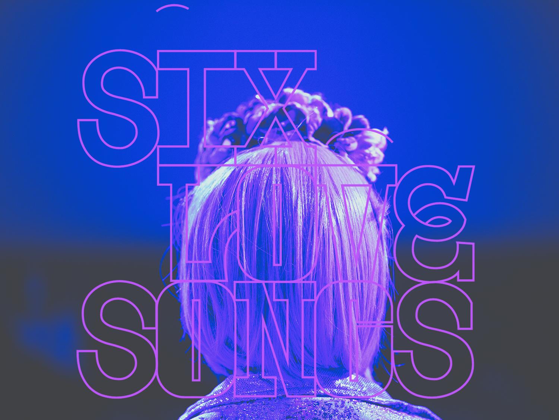 Six Love Songs